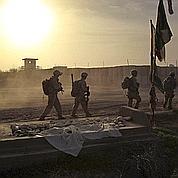 Les talibans préparent la bataille de Kandahar
