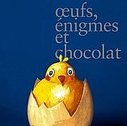 Chercher vos œufs au Panthéon !