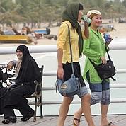 Iran-Chine, les dessous d'une lune de miel