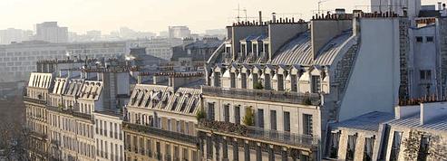 Le mètre carré à Paris : une stabilité trompeuse