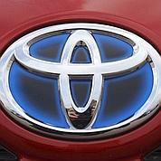 Toyota résiste à la crise des rappels