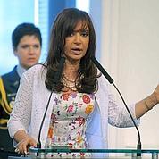 Argentine: la banque centrale paiera la dette