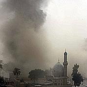 Triple attentat sanglant au cœur de Bagdad