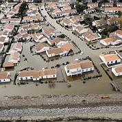 Après Xynthia, 1.500 logements à détruire