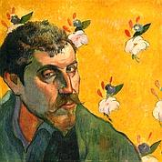 Amsterdam, la visite de Gauguin à Van Gogh