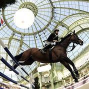 Ehning vainqueur au Grand Palais