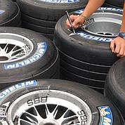 Formule 1 : Michelin de retour en 2011?