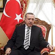 Erdogan: «Sarkozy doit venir voir la Turquie»