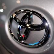 Toyota:16 millions de dollars d'amende