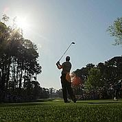 Tiger Woods revient en toute humilité
