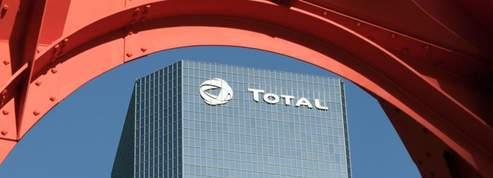 Le groupe Total est mis en examen pour corruption