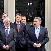 Grande-Bretagne : des législatives le 6 mai