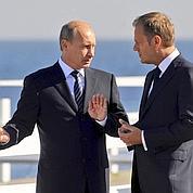 Poutine bouscule le culte de Staline