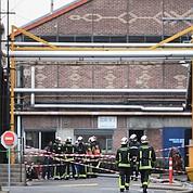 Une explosion fait un mort dans une usine