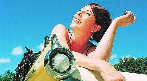 Robin McKelle: «J'adore décomposer»