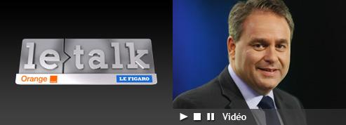 Bertrand : «Les Français veulent des résultats, vite !»