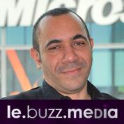 Alexandre Michelin, invité du Buzz Média