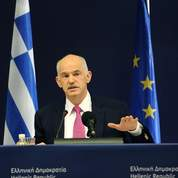 Les taux d'intérêt grecs battent des records