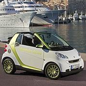 L'accord Renault-Nissan/Daimler signé