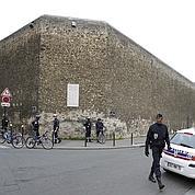 Fin de la prise d'otage à la prison de la Santé