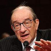 Crise : Greenspan nie toute responsabilité