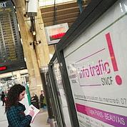 Grève SNCF : retour à la normale vendredi