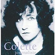 Colette, chroniqueuse de son temps