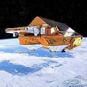Un satellite va mesurer l'épaisseur des glaces