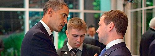 Obama et Medvedev relancent leurs relations