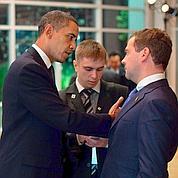 La relance des relations russo-américaines