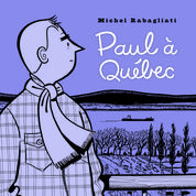 Paul ,le «Tintin» Québécois