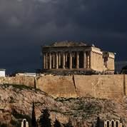 La dette grecque plus risquée que jamais
