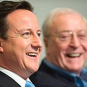 GB: les stars s'engagent dans les élections
