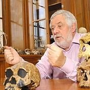 «Le nouvel hominidé est un para-Homo»