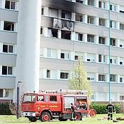 Incendie meurtrier sur un campus toulousain