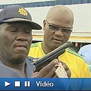 Afrique du sud, éternel regain de violence