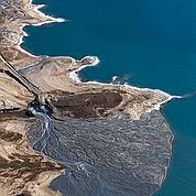 Le Canal de la paix pour sauver la mer Morte