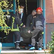 Incendie dans une cité U à Toulouse dans Pol-Actualite et Politique. a89367a0-43d8-11df-8797-954106b15a91