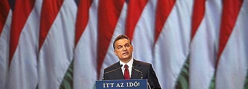 La droite hongroise reprend la mainà Budapest