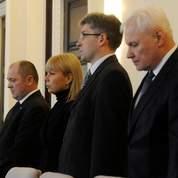 Privée de son président, la Pologne s'organise
