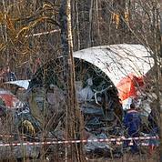 Les chefs d'Etat morts dans des crashs d'avion