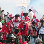 Bangkok : plusieurs morts dans des rixes