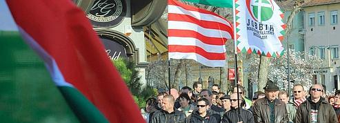 Les ultranationalistes du Jobbik prospèrent
