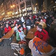 Hongrie : victoire de la droite dès le 1er tour