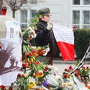 «Une nouvelle épreuve pour les Polonais»