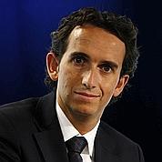 Bompard favori pour France Télévisions
