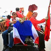 Thaïlande : les «rouges» toujours dans la rue