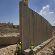 Des Palestiniens seraient menacés d'expulsion massive
