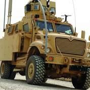 BAE Systems: numéro un des ventes d'armes
