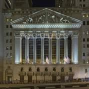 Le Dow Jones a franchi les 11.000 points